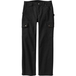 DuluthFlex Fire Hose Fleece Lined Pants Women's